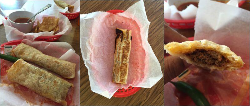 Burritos La Palma 2