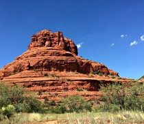 Feature photo of Sedona
