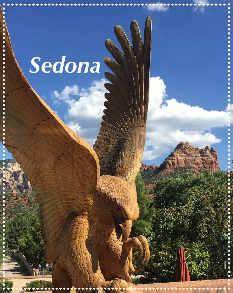 #SaborSW Sedona