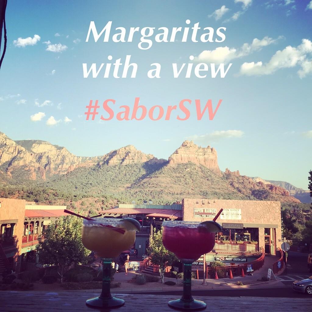 Sedona #SaborSW