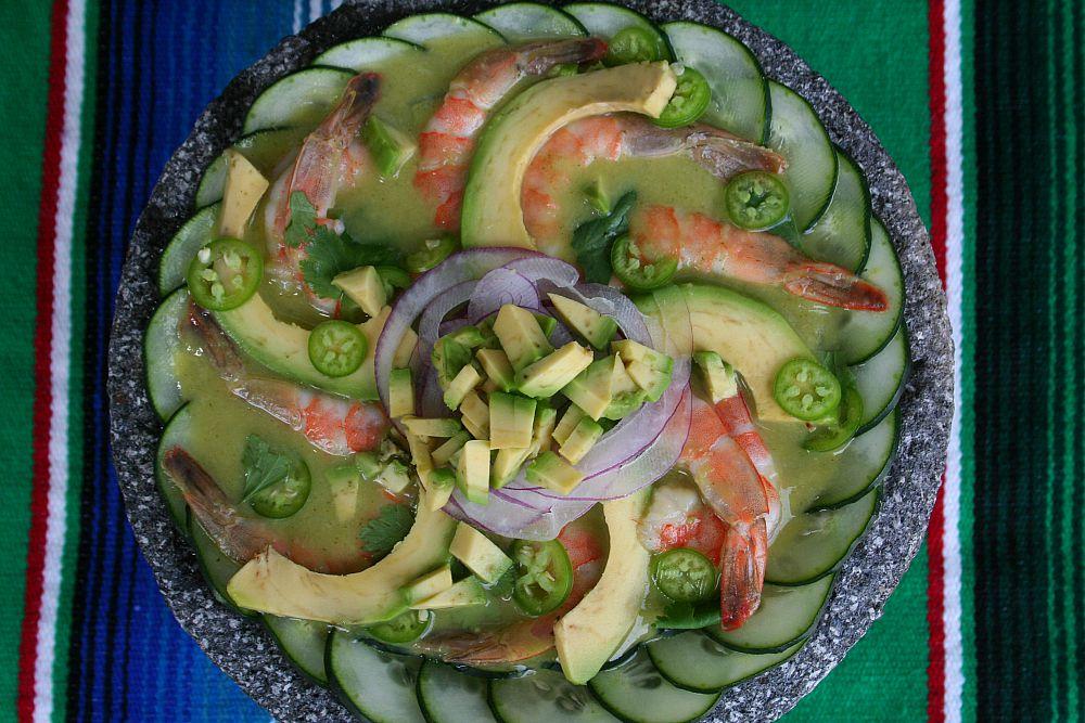 Avocado Aguachiles 3