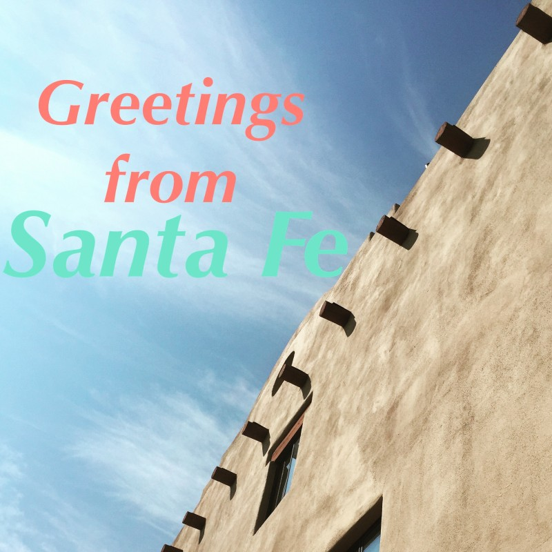 #SaborSw Santa Fe, NM