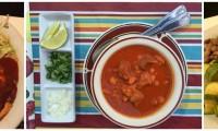 Kitchens of the Southwest: Santa Fe, NM – #SaborSW