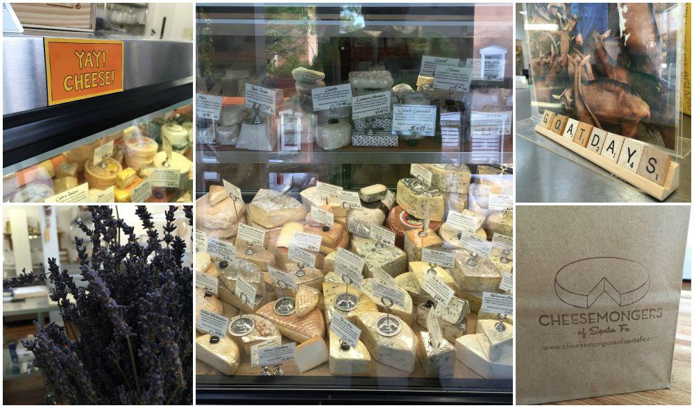 Santa Fe #SaborSW Cheesemongers