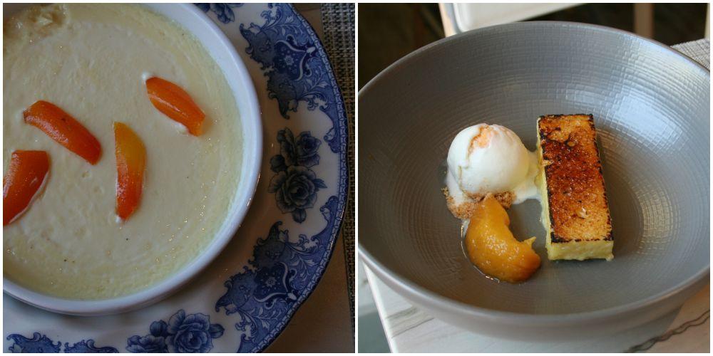 Santa Fe #SaborSW Eloisa Dessert