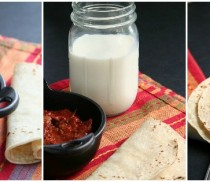 Chile Colorado Recipe | LatinoFoodie.com #MeGustaConLeche