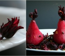 Jamaica Poached Pears featured 1