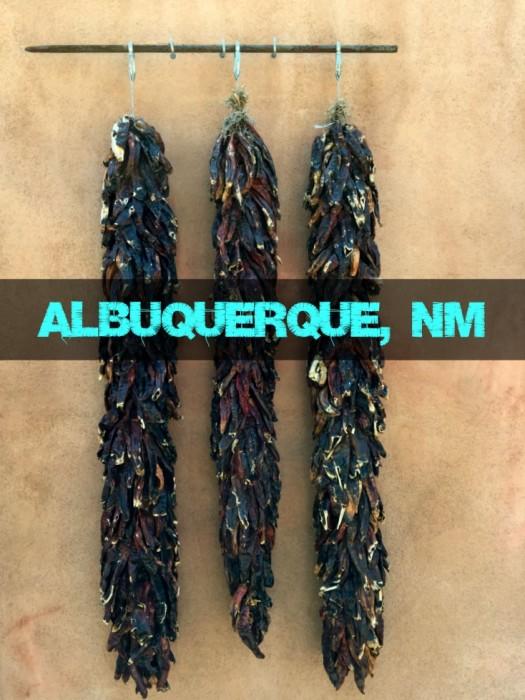 #SaborSW Albuquerque 1