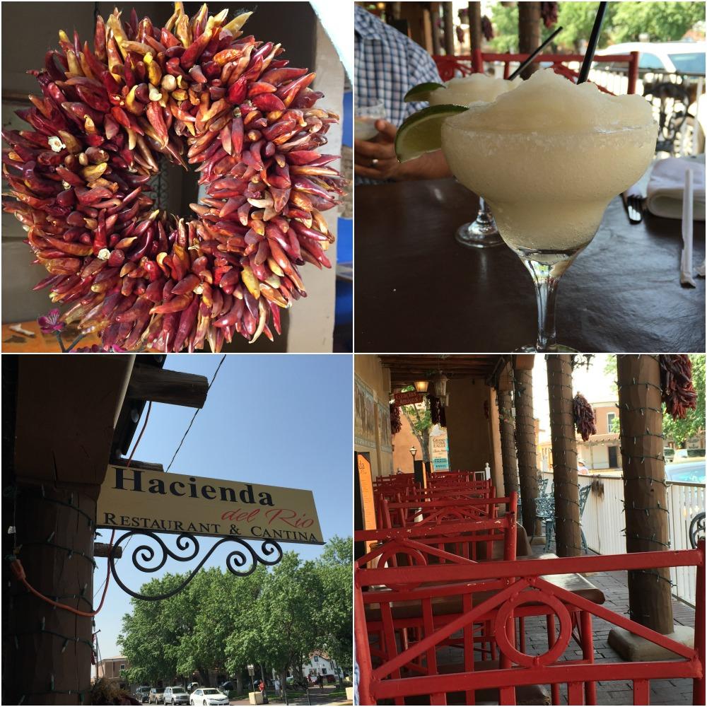 #SaborSw Albuquerque Hacienda 1