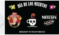 LatinoFoodie Celebrates Día de los Muertos with Abuelita Chocolate