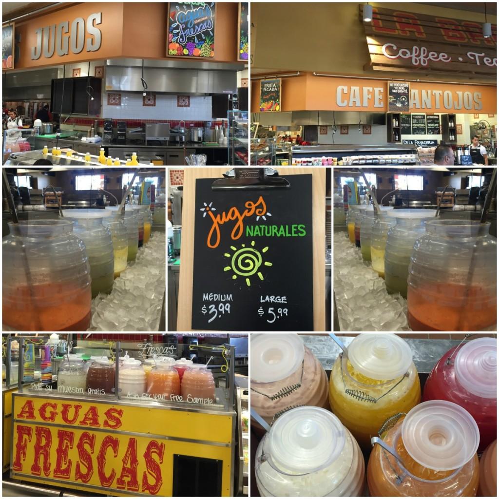 Northgate Market #NorthgateNorwalk Aguas Frescas 1
