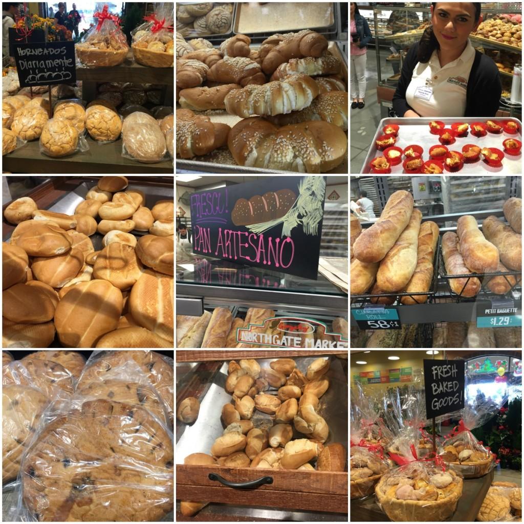 Northgate Market #NorthgateNorwalk Bakery