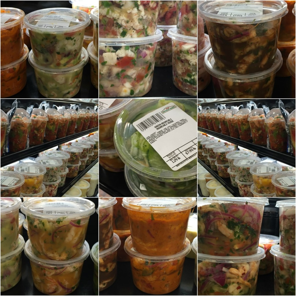 Northgate Market #NorthgateNorwalk Ceviche