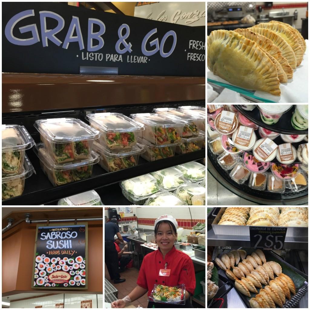 Northgate Market #NorthgateNorwalk Grab n Go