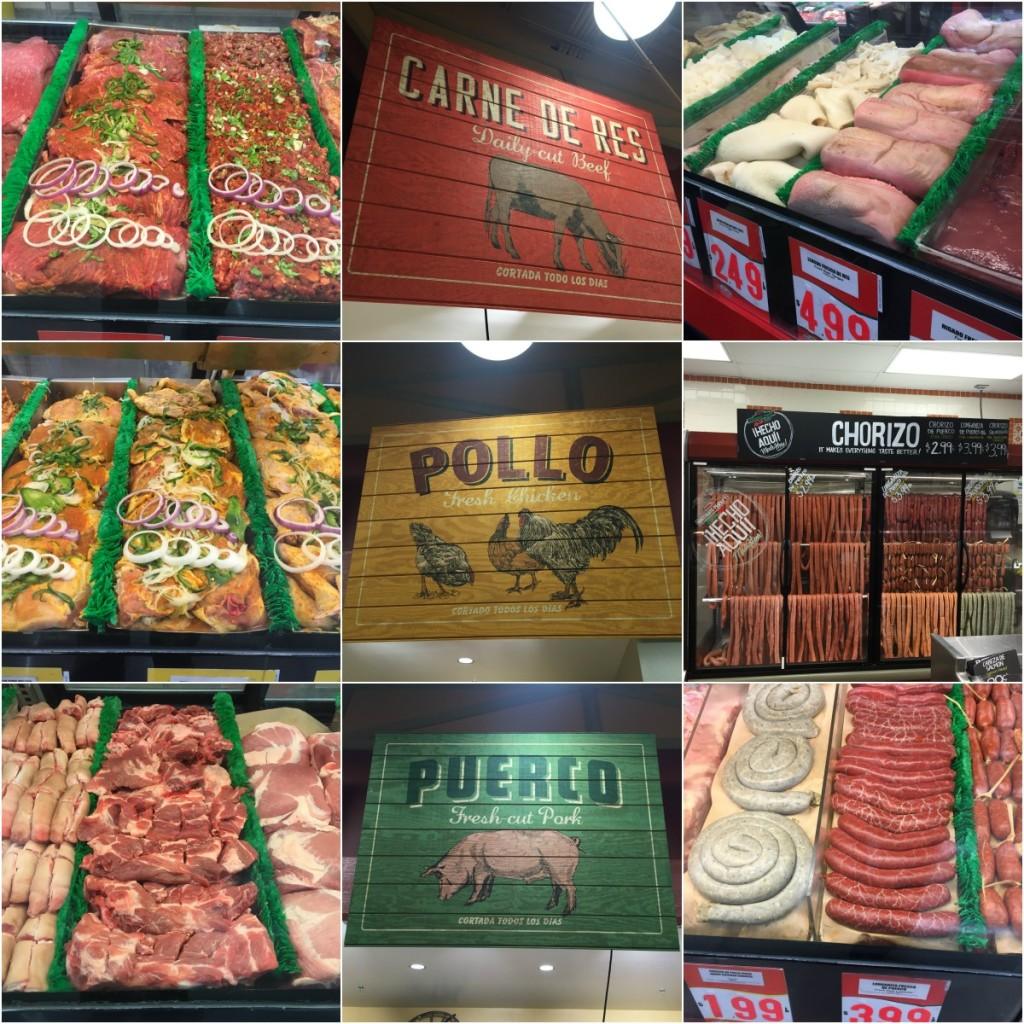 Northgate Market #NorthgateNorwalk Meats