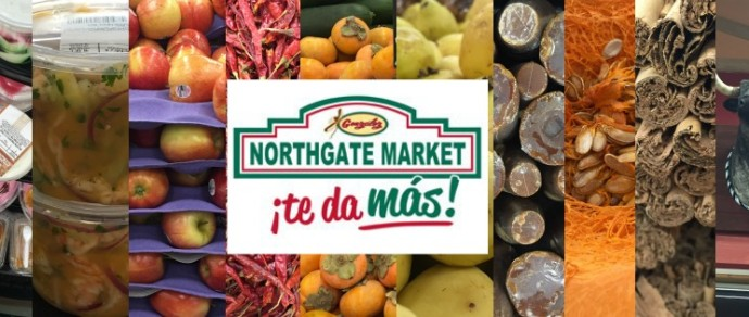 HAVE YOU BEEN TO THE NEWLY REOPENED NORTHGATE MARKET IN NORWALK?