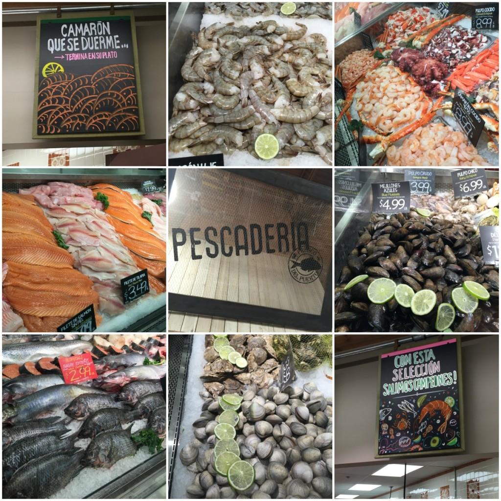 Northgate Market #NorthgateNorwalk Pescaderia