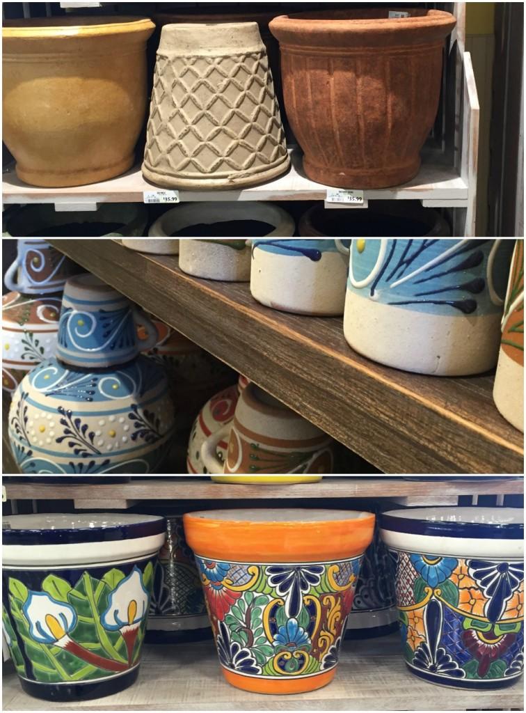 Northgate Market #NorthgateNorwalk Pottery