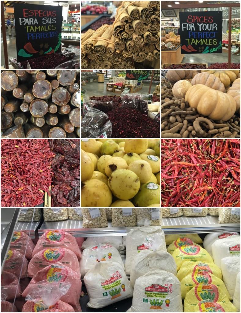 Northgate Market #NorthgateNorwalk Tamales