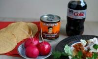 Leftover Turkey? Make Turkey Tinga with La Morena Chipotle Peppers