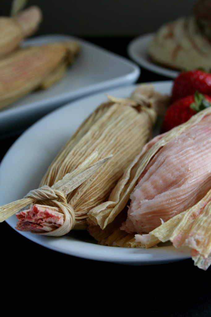 Cacique Strawberry Yogurt Tamales 3