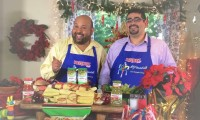 DELICIOUS MEXICAN RECIPES TO TURN YOUR LAS POSADAS INTO A SPECIAL CELEBRATION THIS YEAR