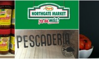 THIS LENT PRUEBA EL SABOR DE KNORR® AT NORTHGATE MARKET; ALMOND FISH RECIPE