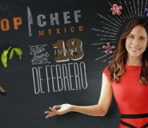 Top Chef Mexico FB Cover Image
