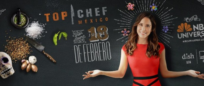 """LOCAL CHEF KATSUJI TANABE OF MEXIKOSHER COMPETES IN UPCOMING """"TOP CHEF MEXICO"""" ON NBC UNIVERSO"""