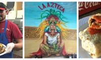 LOCAL EAST LA FAVORITE — LA AZTECA TORTILLERIA