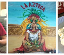 La Azteca Restaurant Review - LatinoFoodie