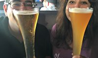 DID SOMEONE SAY HAPPY HOUR? SUMMER FUN AT THE YARD HOUSE