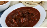 HOMEMADE BEEF CHILE COLORADO RECIPE -True Mexican Comfort Food
