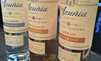 AZUÑIA TEQUILA AND LATINOFOODIE CAUSED A STIR AT COUNTRY'S PREMIER COCKTAIL FESTIVAL IN NEW ORLEANS