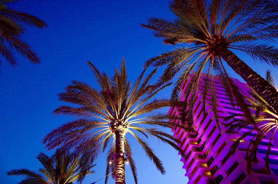 Harrahs Southern California Resort