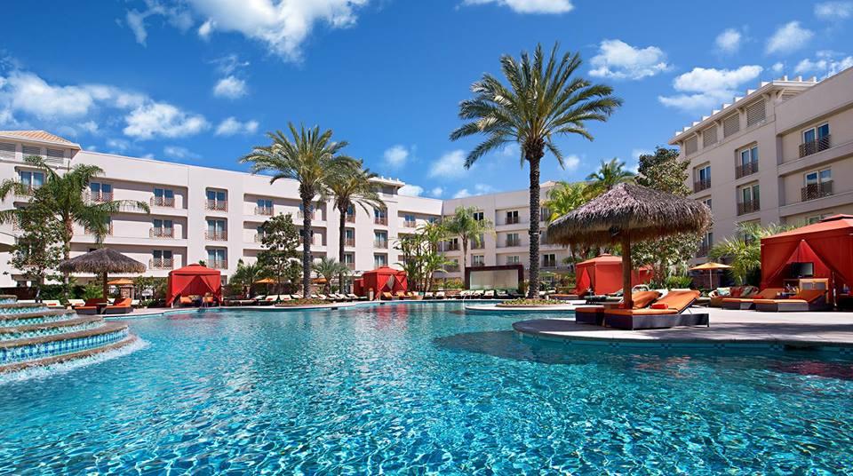 Harrah's Southern California Resort