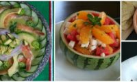 HEART HEALTHY FATHER'S DAY RECIPE IDEAS