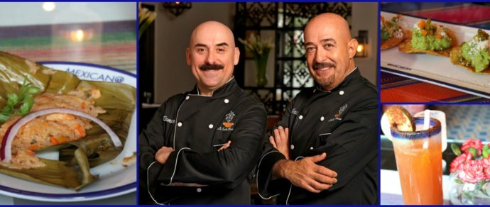 Chefs Jaime & Ramiro Share Favorite Dishes and More