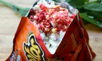 HOW TO MAKE ESQUITES WITH HATCH CHILE