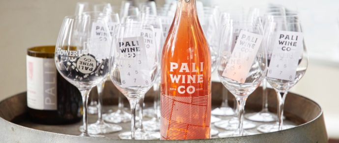 Pali Wine Co. Celebrates One Year Anniversary at DTLA Location