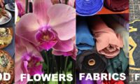 Fabrics, Fashion, Flowers and Food – TIME TO EXPLORE LA FASHION DISTRICT