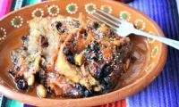 GRANDMA'S CAPIROTADA RECIPE – Simple and Classic