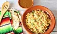 HUEVOS A LA MEXICANA – A Mexican Breakfast Classic