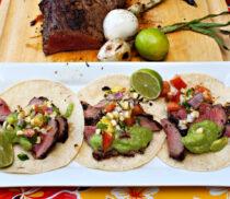 Tri Tip Tacos - LatinoFoodie