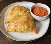 LatinoFoodie Breakfast Empanadas